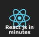 React js in 20 minutes
